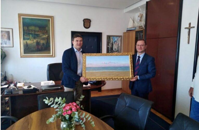 Roseto degli Abruzzi e Makarska: gemellaggio da 40 anni