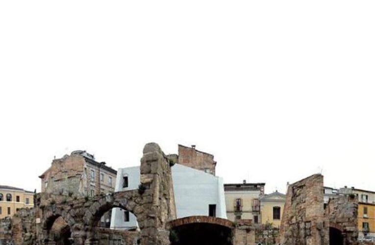 Teatro Romano di Teramo torna a nuova vita