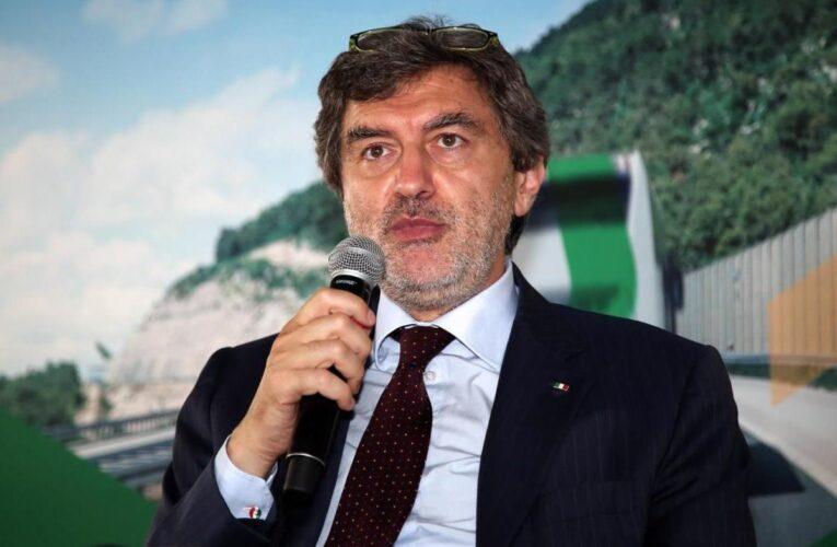 Bocciato il finanziamento dell'alta velocità Roma-Pescara