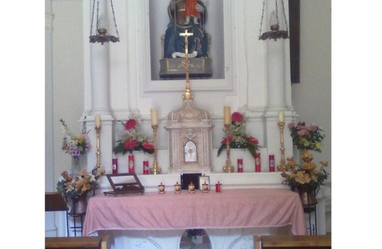 Il Santuario della Madonna dell'Altare di Palena: la storia