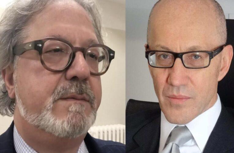 Nuovi Direttori Generali delle Asl di Pescara e Teramo