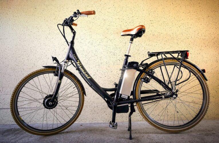 Pescara: bici elettriche ai dipendenti delle maggiori aziende