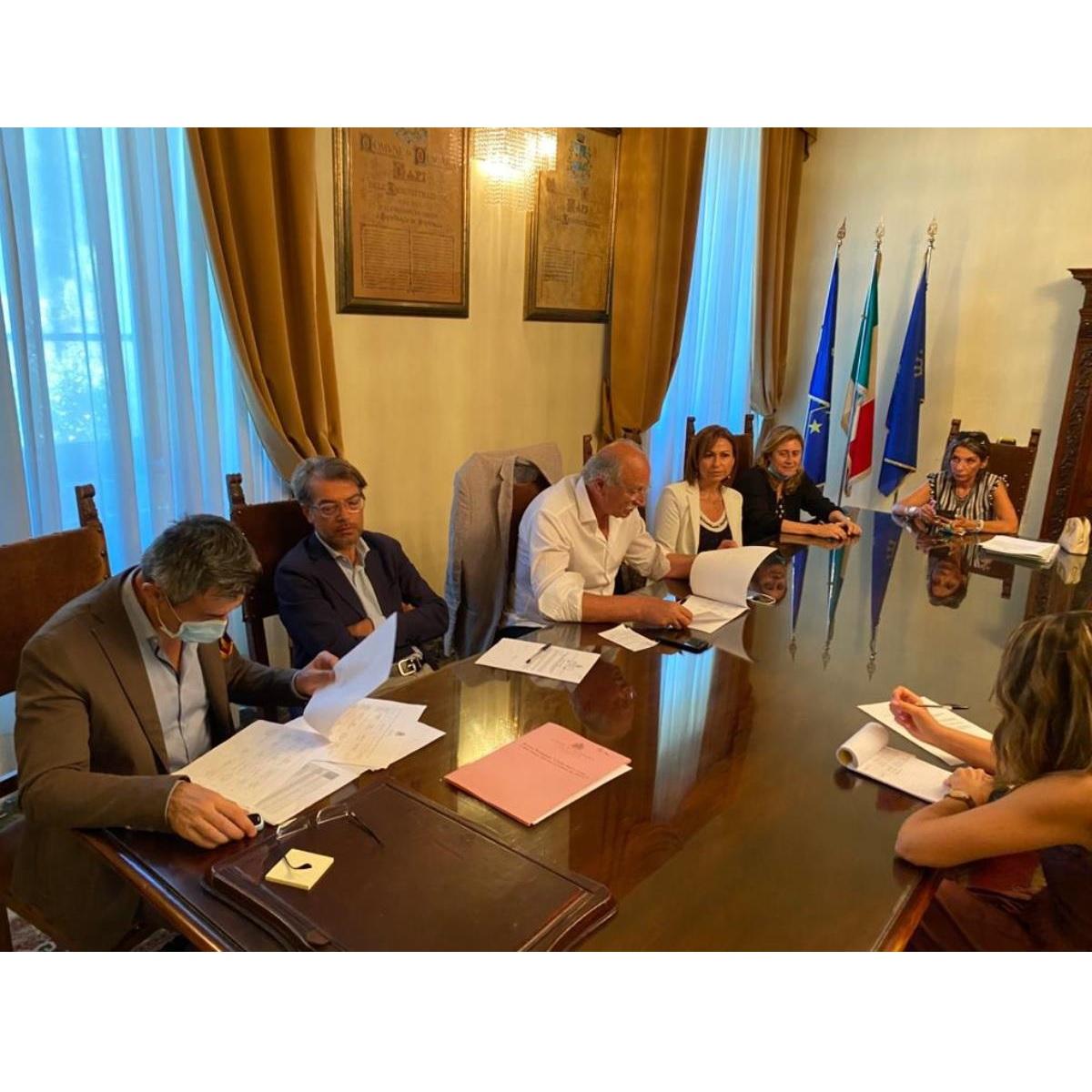 Pescara centri estivi incrementato contributo del Comune foto