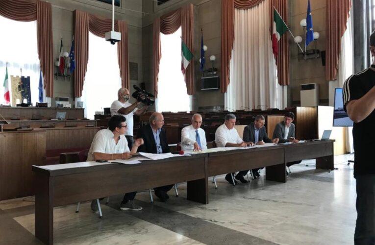 Pescara: presentato progetto riqualificazione Zanni
