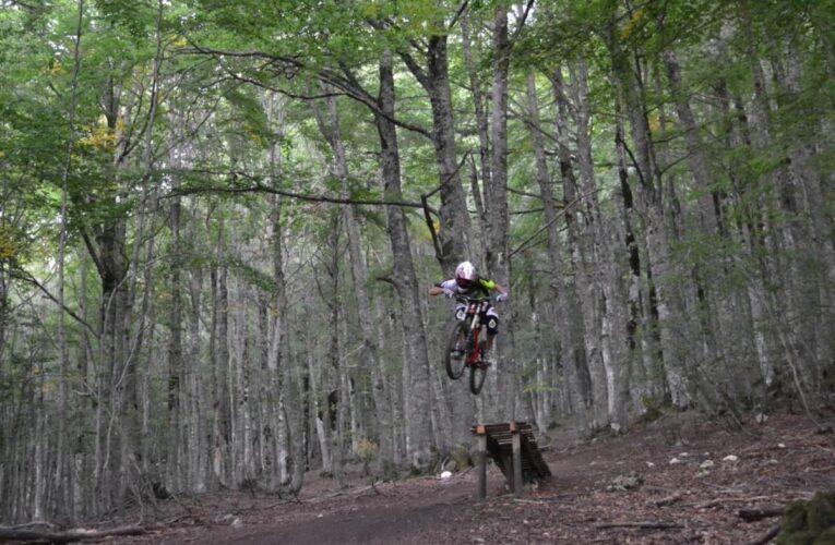 Pietracamela: riapre il Bike Park in località Prati di Tivo
