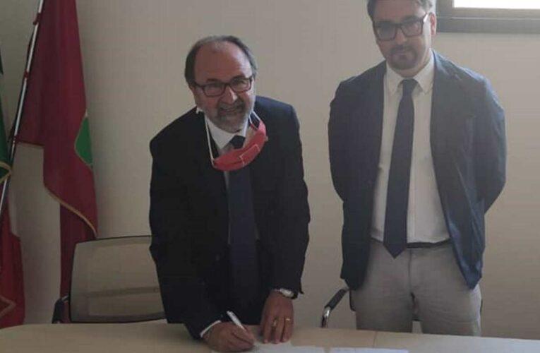 Teramo: Cittadella della Cultura firmato accordo definitivo