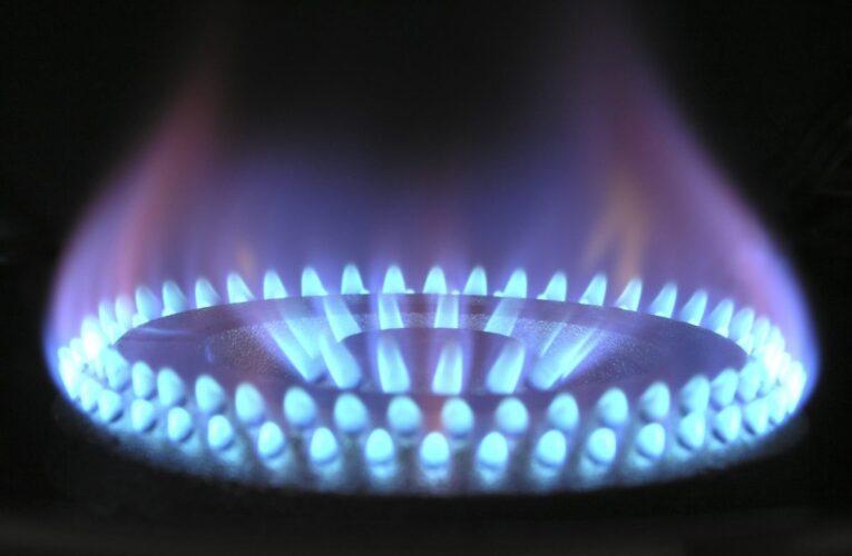 Giulianova: ampliata la rete di distribuzione del gas