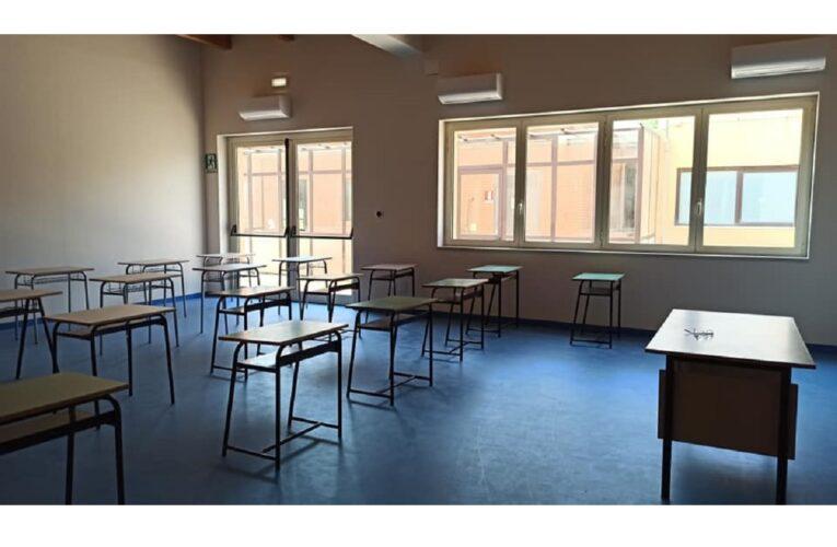 Comune di Cepagatti pronto per la riapertura delle scuole