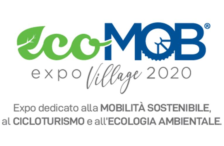 Ecomob Pescara 2020 expo village cultura ecosostenibile