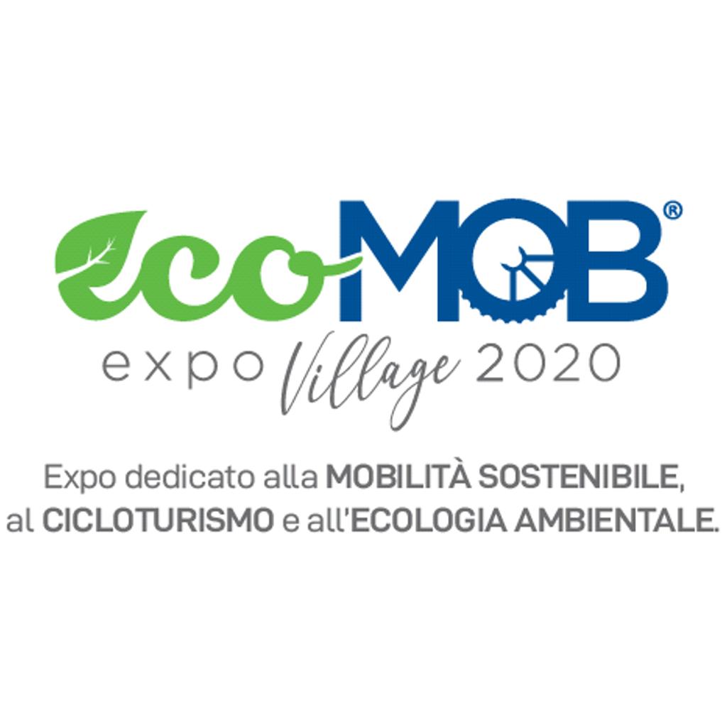 Ecomob Pescara 2020 expo village