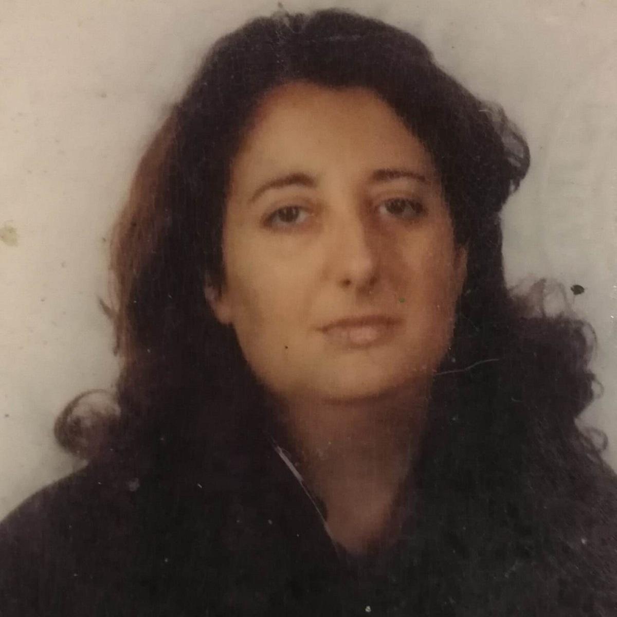 Intervista esclusiva a Marida De Menna foto
