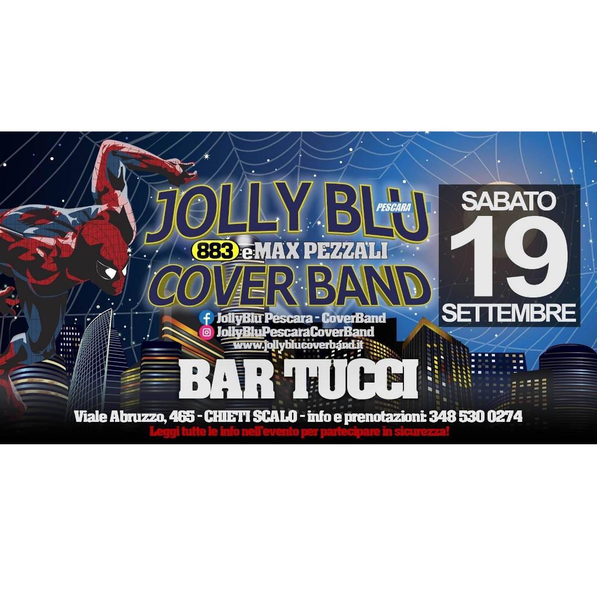 Jolly Blu a Chieti Scalo il 19 settembre 2020 foto