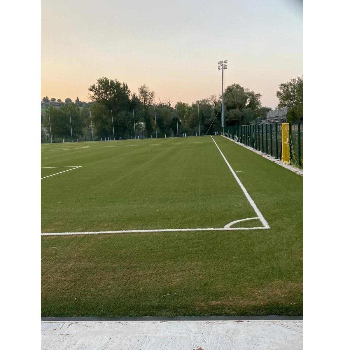 Manoppello approvato progetto di miglioramento del campo sportivo foto