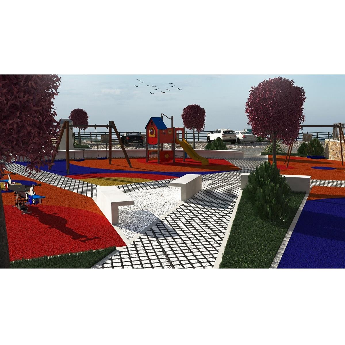 Manoppello approvato un parco pubblico nel centro storico foto