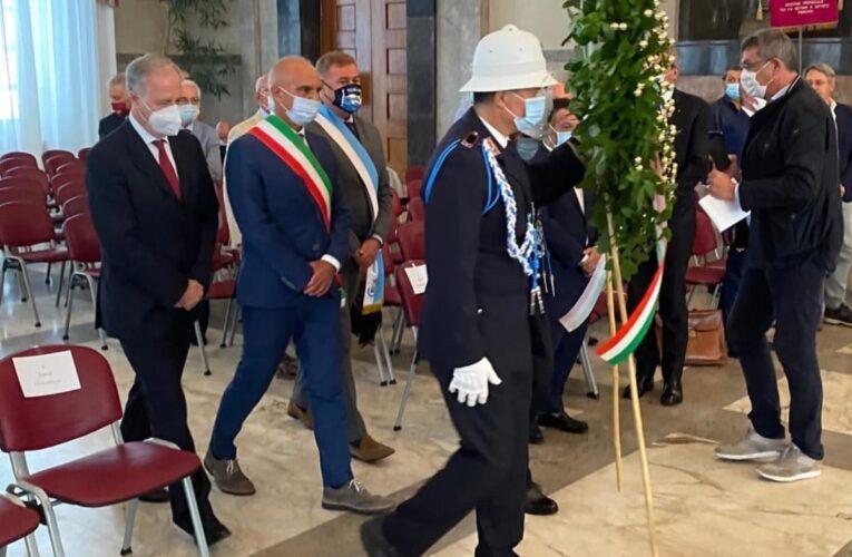 Pescara: 31 agosto 2020 ricordo vittime bombardamento