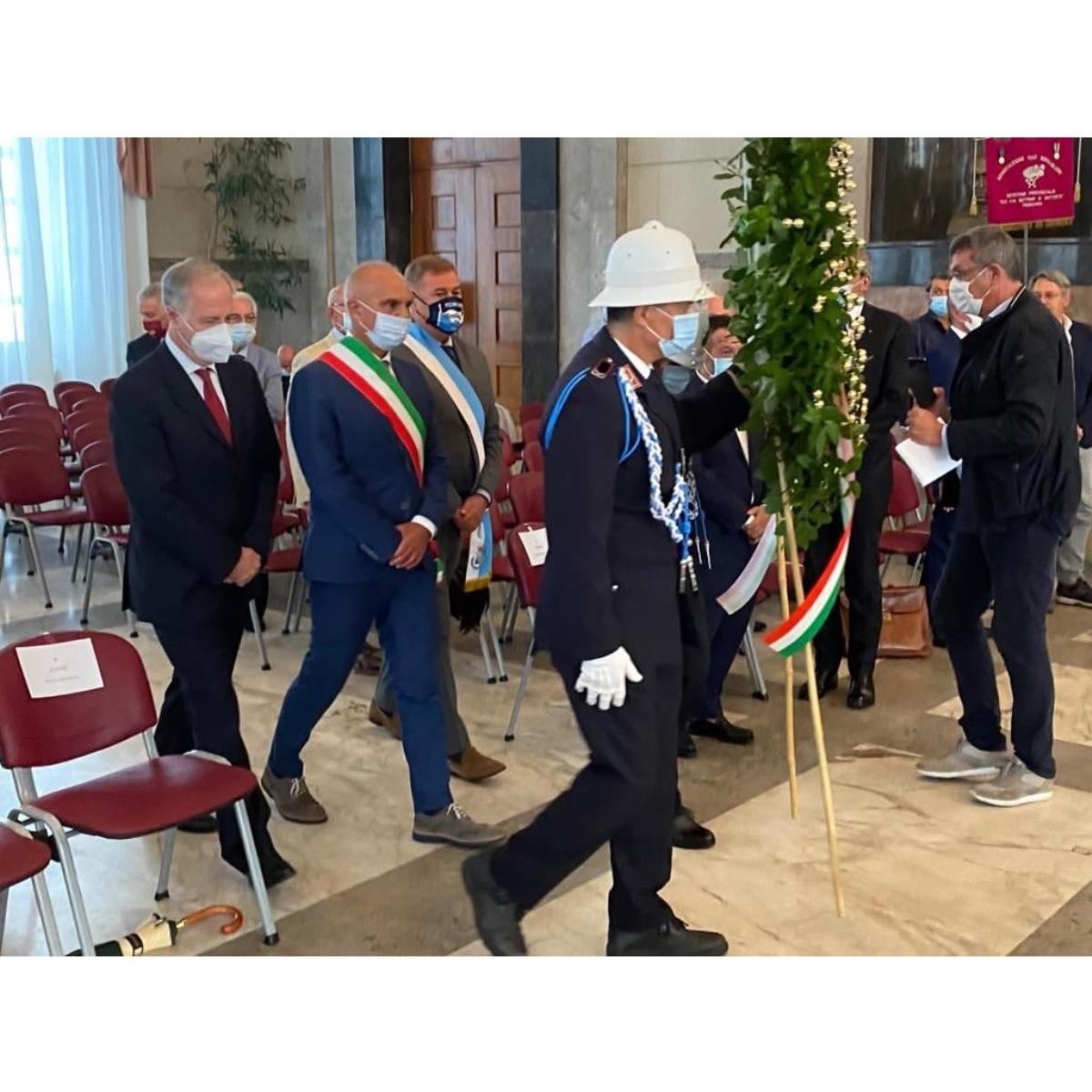 Pescara: 31 agosto 2020 ricordo vittime