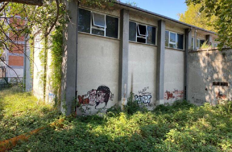 Pescara: riqualificazione ex Scuola Media Leopoldo Muzii