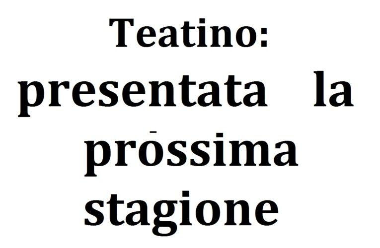San Giovanni Teatino: stagione sportiva 2020 2021