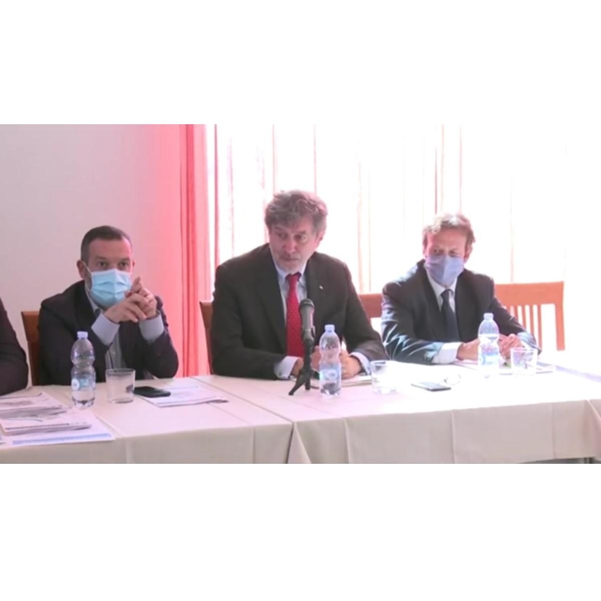 Regione Abruzzo adotta nuovo Piano di Difesa della Costa foto