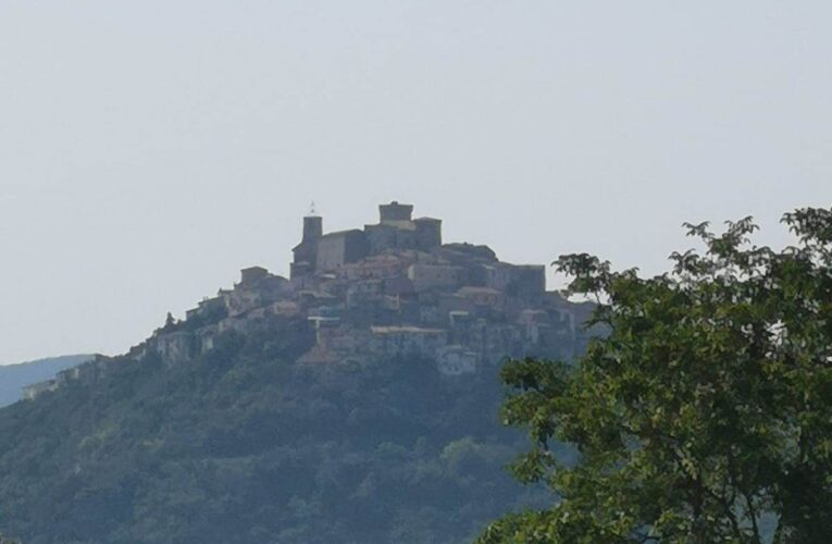 Casoli è stata inclusa fra I Borghi più Belli d'Italia