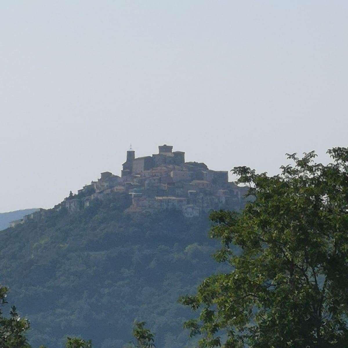 Casoli è stata inclusa fra I Borghi più Belli d'Italia foto