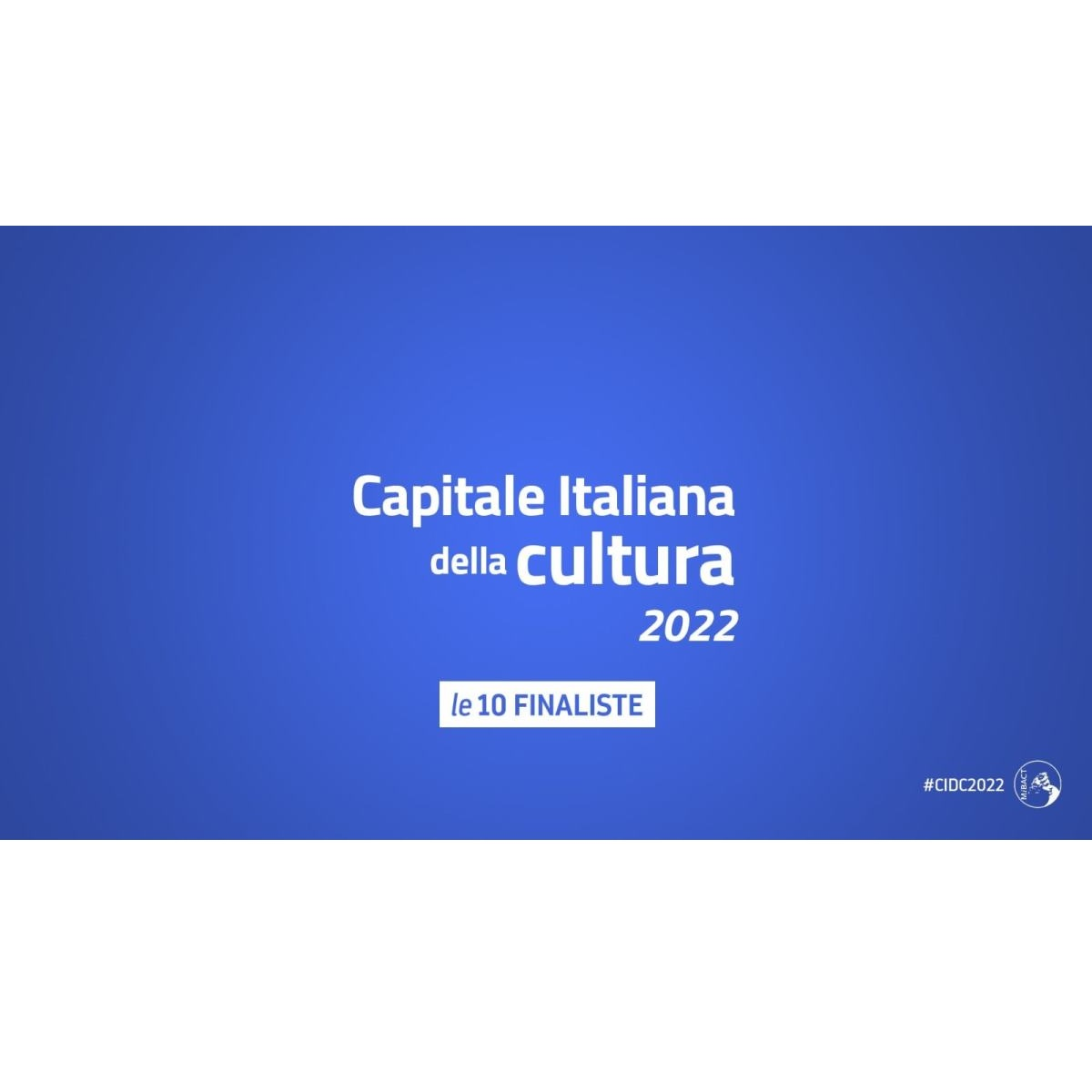 L'Aquila fra le dieci candidate a Città della Cultura 2022 foto