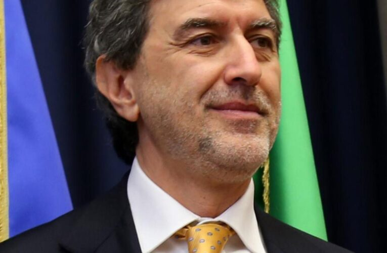 Marsilio: richiesta revisione Rete Transeuropea Trasporti