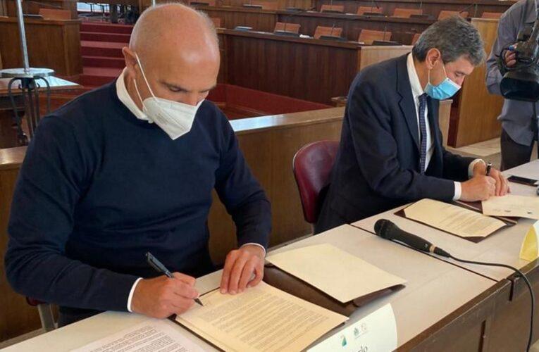 Pescara: approvato il VIA per le aree di risulta