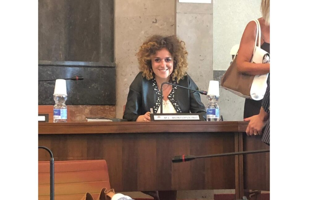 """Pescara e la """"Giornata della violenza contro la donna"""" foto"""