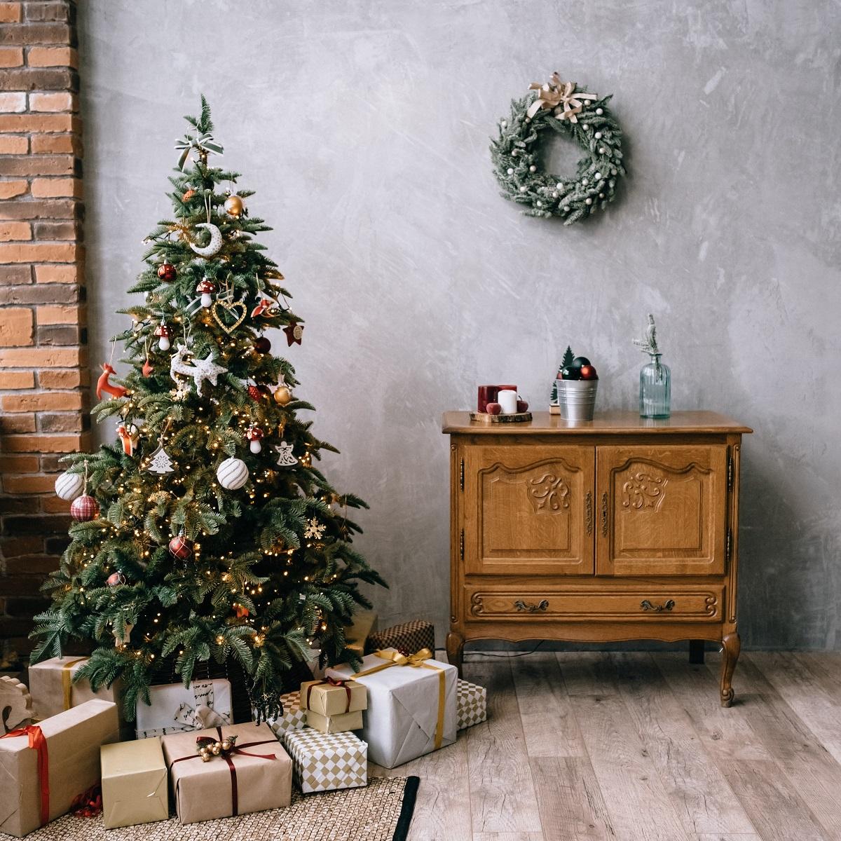 Auguri di buon Natale 2020 dalla Provincia di Chieti