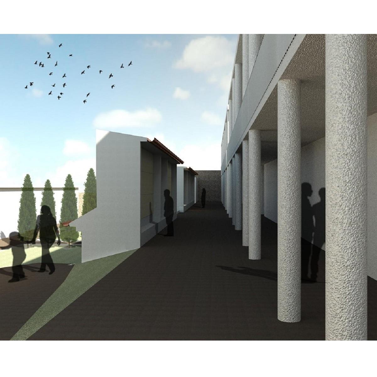 Balsorano approvato progetto ampliamento cimiteri foto