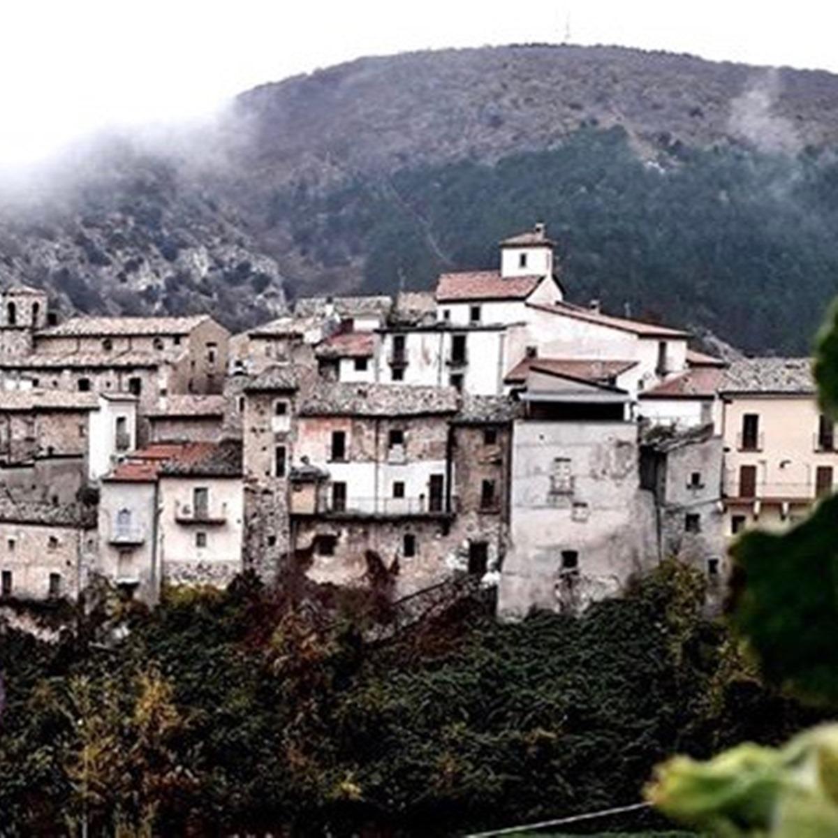 Cansano aderisce al Centro Servizi Territoriali foto