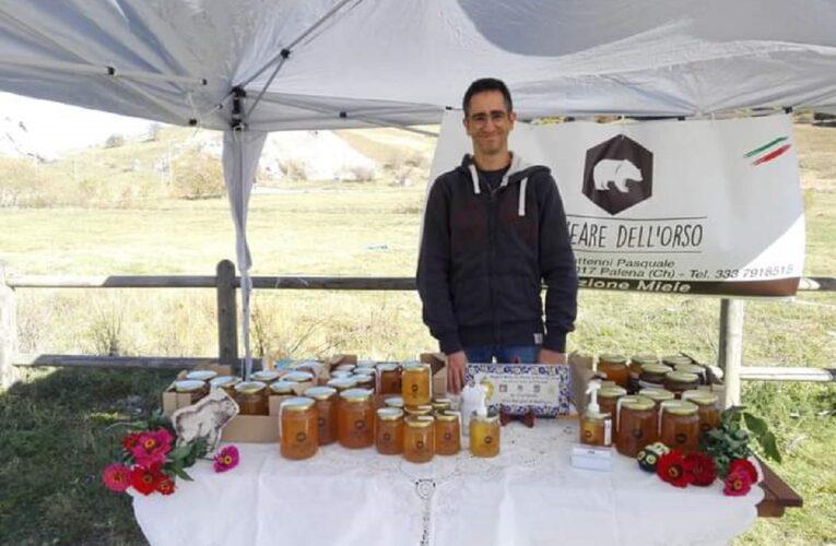 Intervista a Pasquale Rattenni apicoltore di Palena