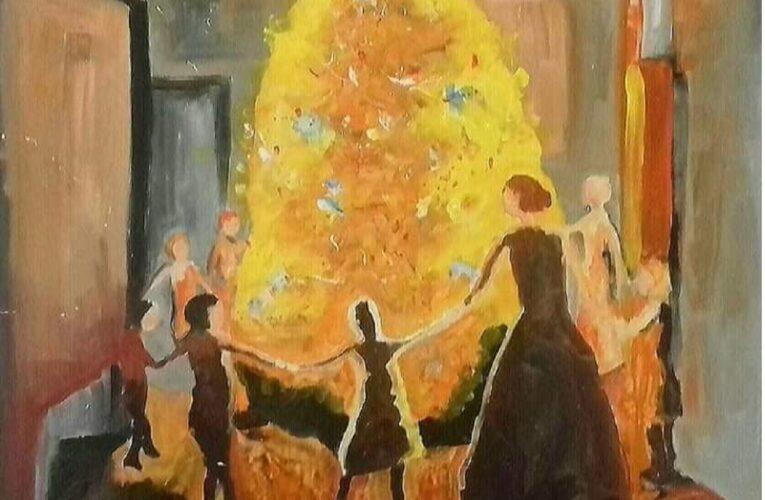 San Salvo: mostra di pittura sotto i Portici in via Istonia