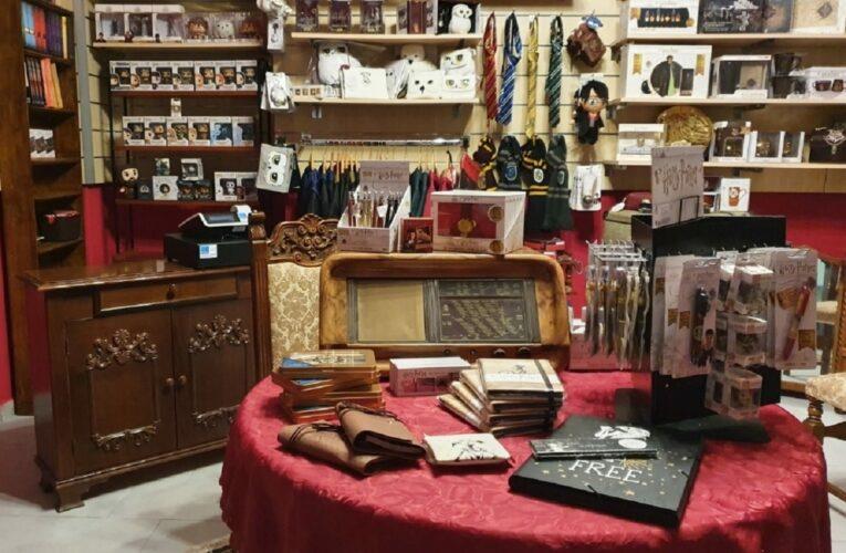 Il successo dell'Harry Shopper Potter Point a Pescara
