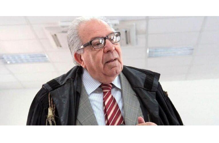 Morto a 95 anni l'avvocato Attilio Cecchini