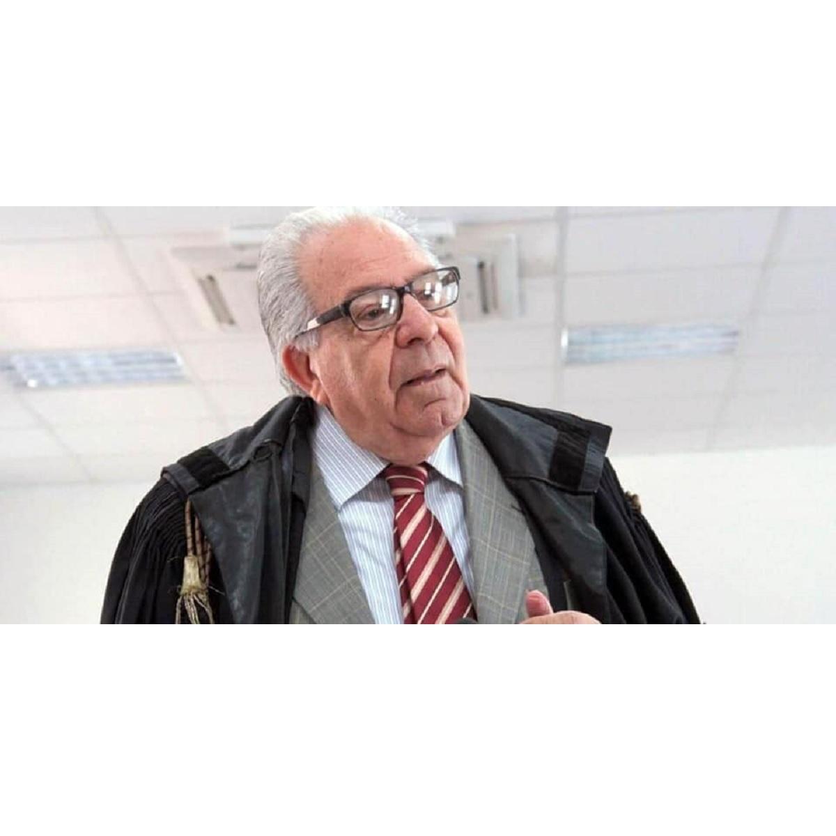 Morto a 95 anni l'avvocato Attilio Cecchini foto