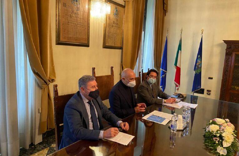 Pescara celebra il Giorno della Memoria