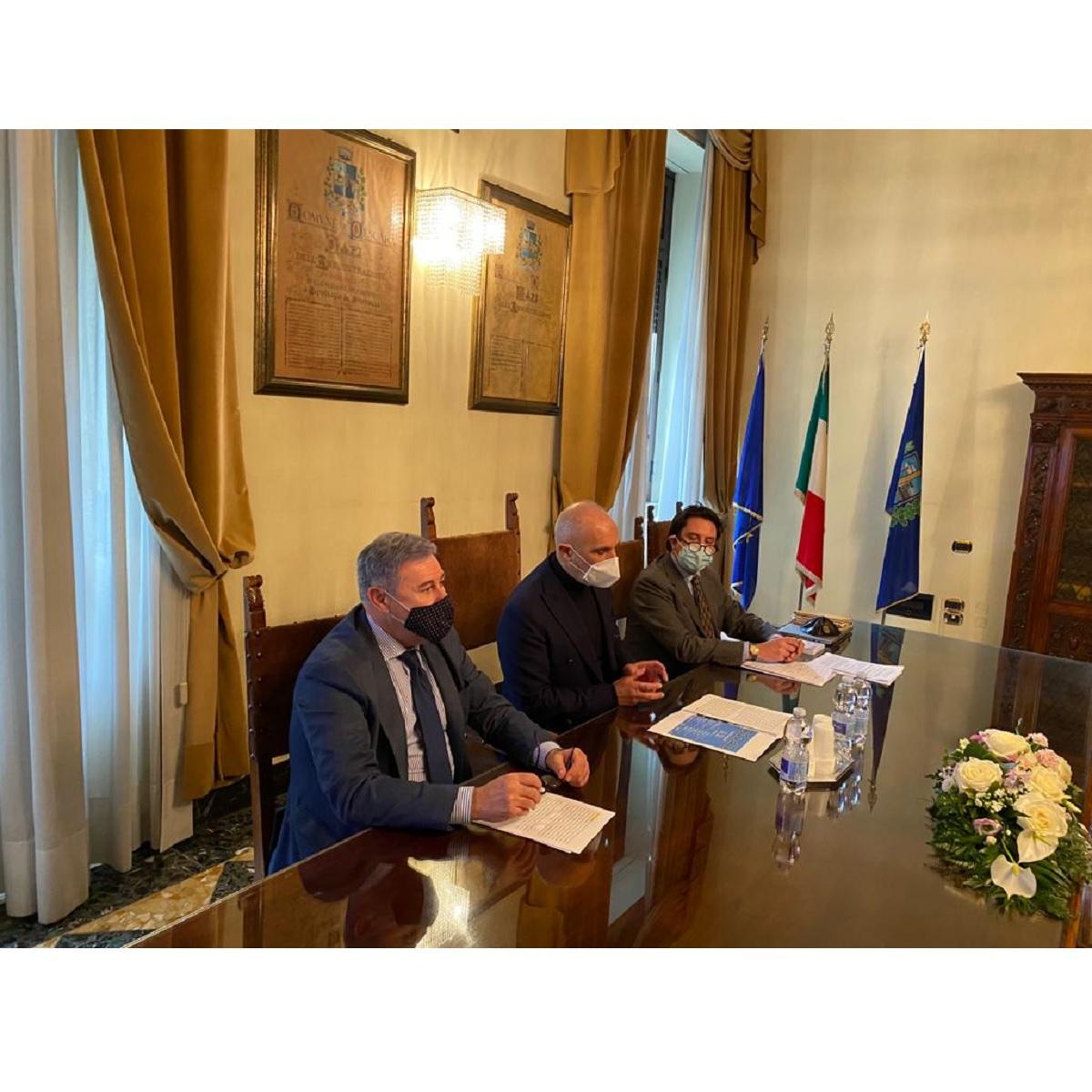 Pescara celebra il Giorno della Memoria foto