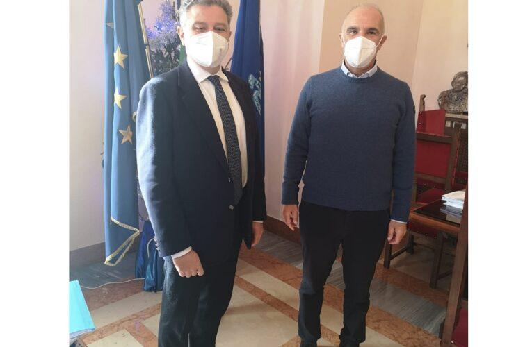 Pescara chiude il 2020 con due importanti avvenimenti