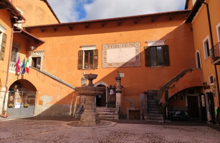 Pettorano sul Gizio: ultimi provvedimenti amministrativi