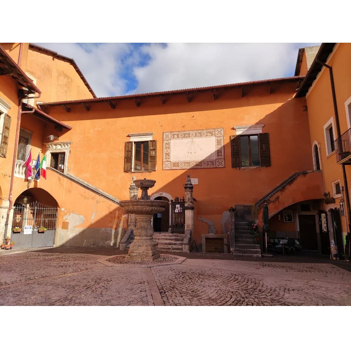 Pettorano sul Gizio ultimi provvedimenti amministrativi foto