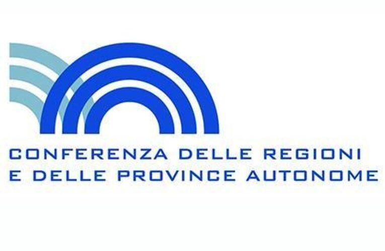 Quarantesimo anno per la Conferenza Regioni