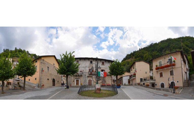 Rocca Pia: ultimi adempimenti amministrativi del 2020