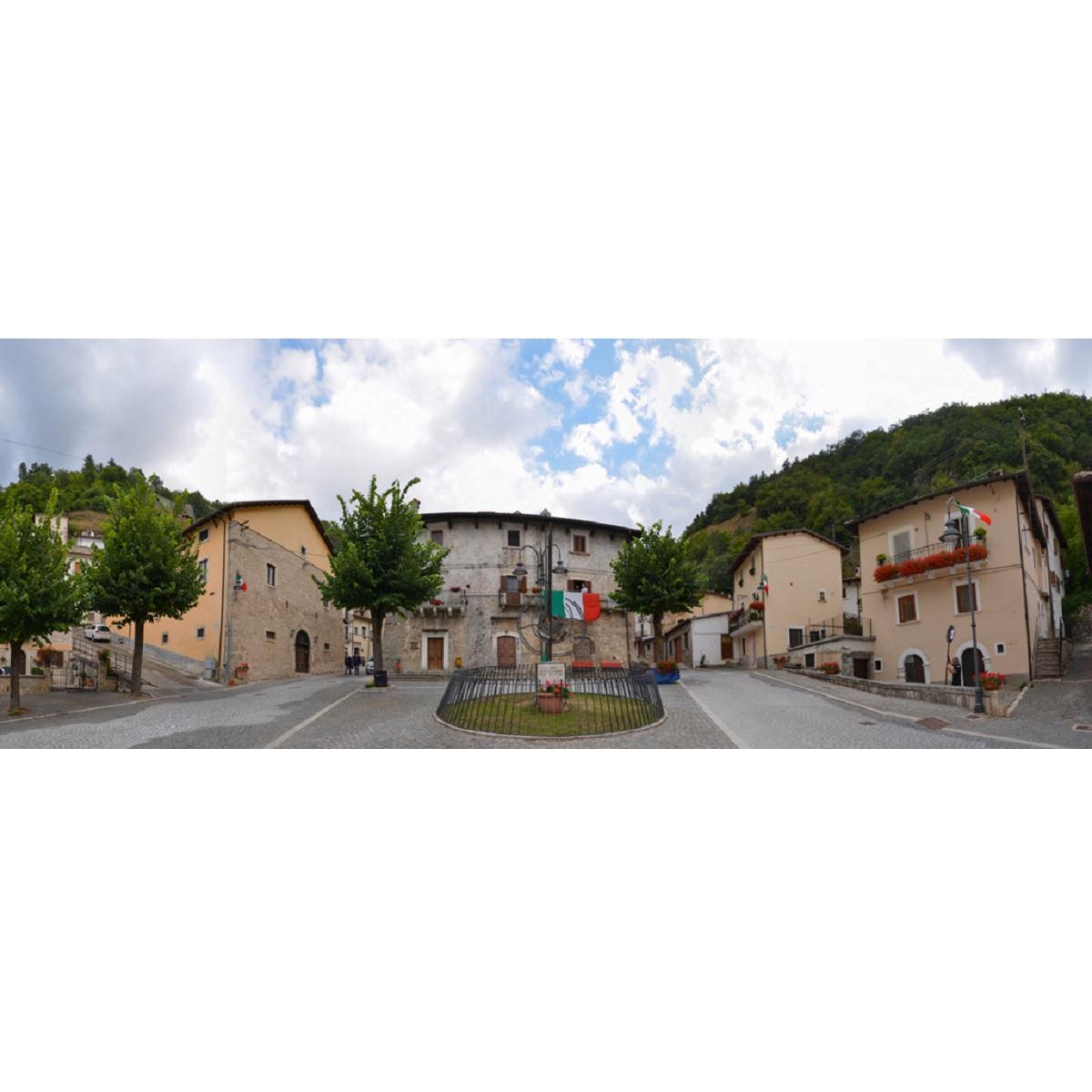 Rocca Pia ultimi adempimenti amministrativi del 2020 foto