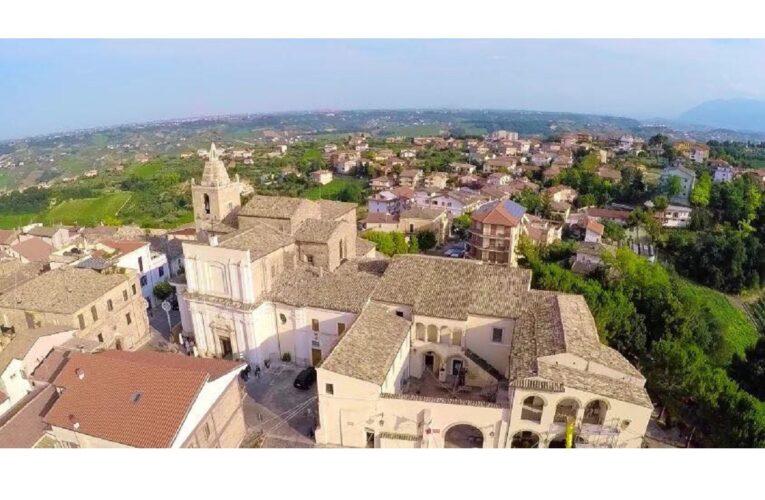 Villamagna: approvati lavori in località Piana Morelli