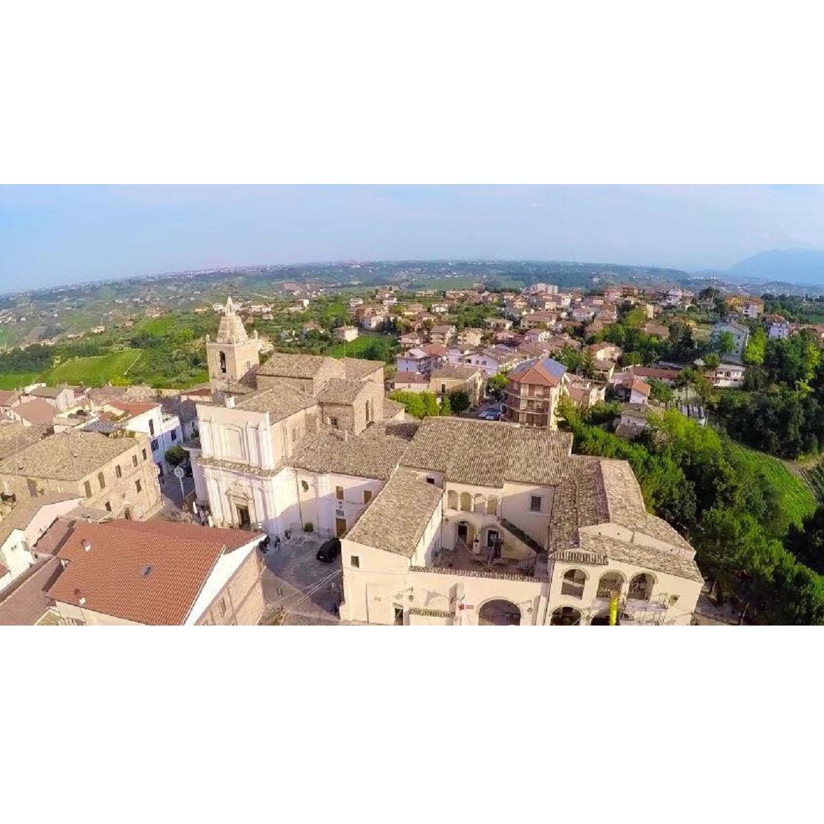 Villamagna approvati lavori in località Piana Morelli foto
