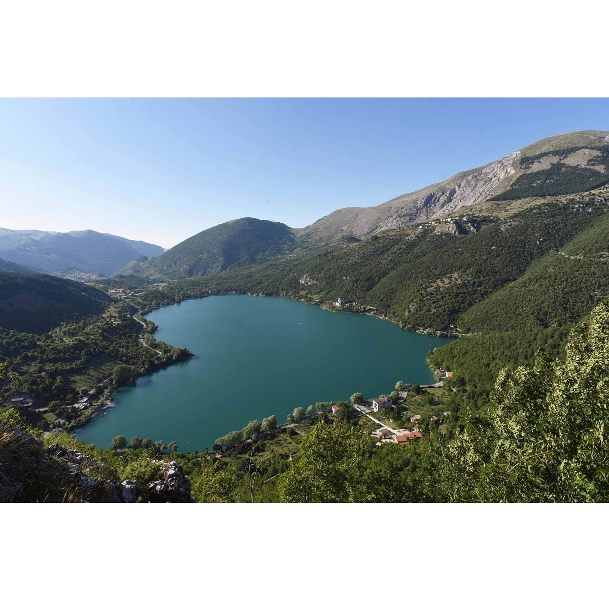 Giovanni Cannata ricorda il ruolo del Parco Nazionale foto