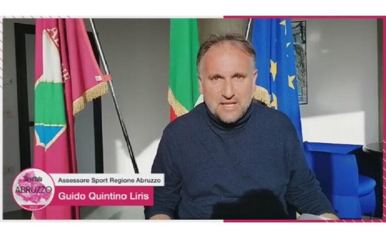 Giro d'Italia: tre tappe in Abruzzo nel 2021