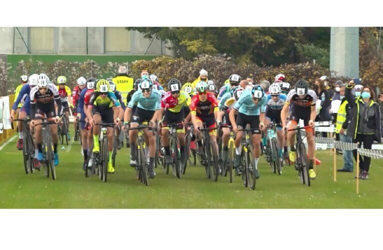 Ancarano gare ciclistiche domenica 28 marzo 2021